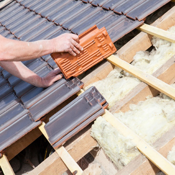Clay Tile Roof Repair Roofing Shreveport Louisiana